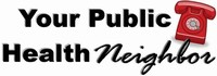 Your Public Health Neighbor logo
