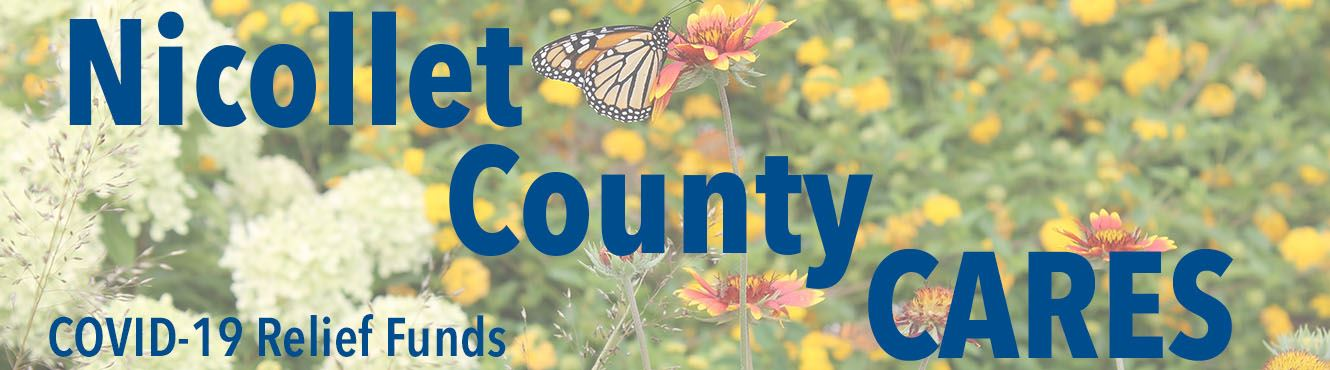 Nicollet County CARES COVID-19 Relief Funds