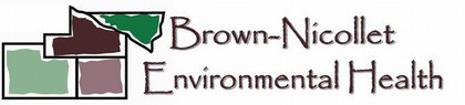 Brown-Nicollet Environmental Health Logo